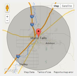 Idaho Falls ID USA