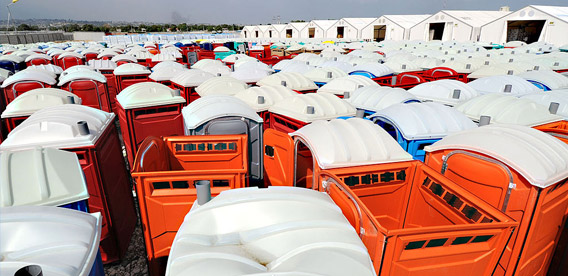 Champion Portable Toilets in Pocatello,  ID